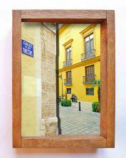 calle franciscanos