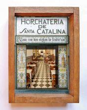 Horchatería Santa Catalina
