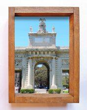 Puerta de mar
